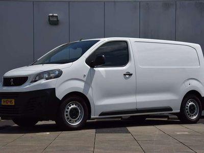 tweedehands Peugeot Expert PREMIUM 1.6 HDI 115PK 226S | AIRCO | PARKEERSENSOR