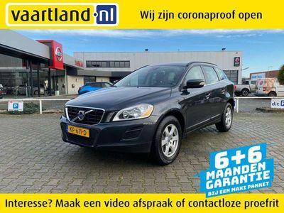 tweedehands Volvo XC60 2.0 D3 Kinetic 163PK [ cruise   parkeersensoren  