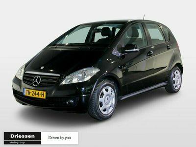 tweedehands Mercedes A160 BlueEFFICIENCY Business Class