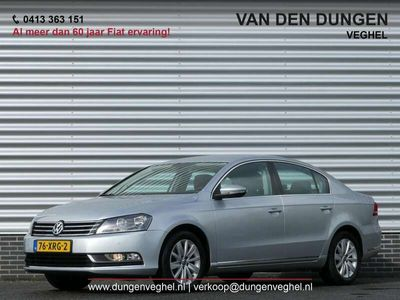 tweedehands VW Passat 1.4 TSI Comfort Executive Line BlueMotion Automaat