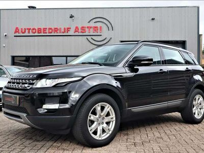 tweedehands Land Rover Range Rover evoque 2.2 TD4 4WD Dynamic | Meridian Soundsystem | Luxe