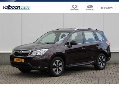 tweedehands Subaru Forester 2.0 Luxury | Cruise | Clima | Camera | Lm-Velgen