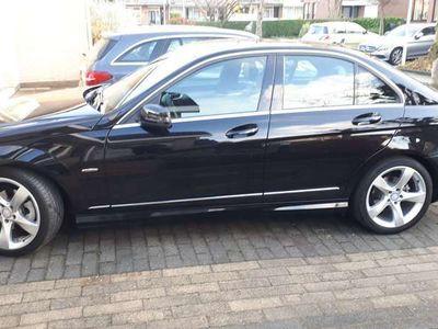 tweedehands Mercedes C180 180 Amb. Avantgarde