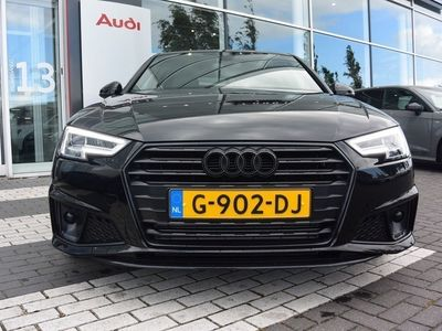 tweedehands Audi A4 35 tfsi s line edition