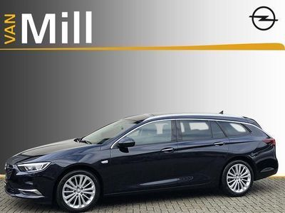tweedehands Opel Insignia Sports Tourer 1.6 Turbo 200 PK Business Executive || ExecutivePack | Lederen bekleding || >>Nieuw binnen[[