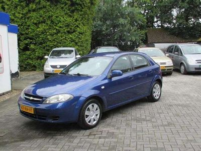 tweedehands Chevrolet Lacetti 1.6-16V Style