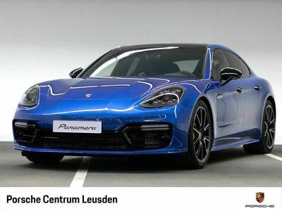 tweedehands Porsche Panamera Turbo S E-Hybrid