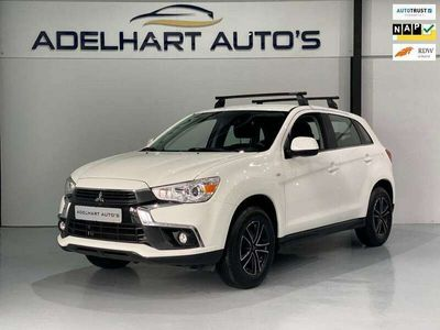 tweedehands Mitsubishi ASX 1.6 Cleartec / Cruise control / Airconditioning /