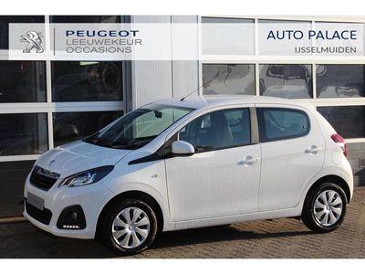 tweedehands Peugeot 108 1.0 e-VTi 72PK 5D ACTIVE
