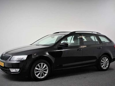 tweedehands Skoda Octavia Combi 1.0 TSI Greentech Business (Navi/Stoelver./Bluetoo th/Cruise control)