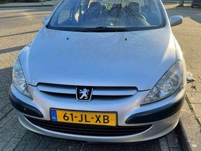 tweedehands Peugeot 307 1.6 16V XT
