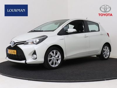 tweedehands Toyota Yaris 1.5 Hybrid Dynamic