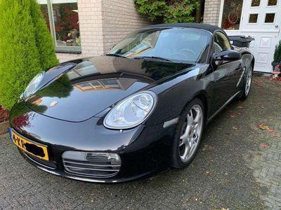 tweedehands Porsche Boxster S Boxster S 3.2Sport