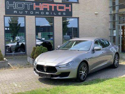 tweedehands Maserati Ghibli 3.0 V6 D Model 2018