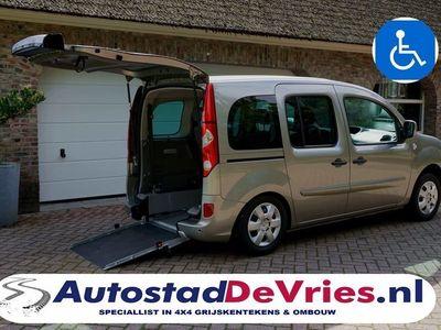 tweedehands Renault Kangoo Family 1.6-16V Privilège ROLSTOELAUTO!