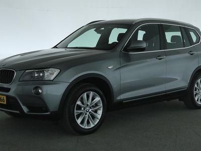 tweedehands BMW X3 sDrive18d 2.0d High Executive Aut.
