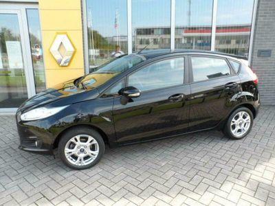 tweedehands Ford Fiesta Fiesta 1.0 80PK STYLE ULTIMATE1.0 80PK STYLE ULTIMATE