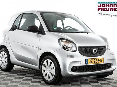 tweedehands Smart ForTwo Coupé 1.0 Pure Cool -1e Eigenaar -A.S. ZONDAG OPEN!-