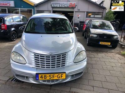 tweedehands Chrysler PT Cruiser 2.2 CRD Classic