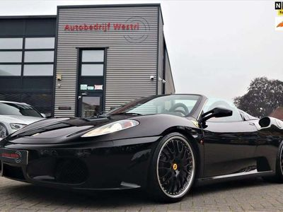 tweedehands Ferrari F430 4.3 V8 Spider F1 | Dealer onderhouden | 20'' Haman