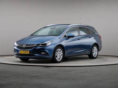 tweedehands Opel Astra 1.0 Business+, Navigatie