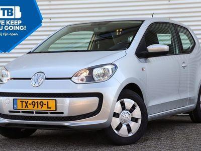 tweedehands VW up! UP! 1.0 Automaat MoveAirco Radio Centrale Vergrendeling 31