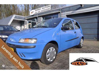 tweedehands Fiat Punto II 1.2 Active