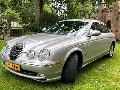 tweedehands Jaguar S-Type 3.0 V6 Sport