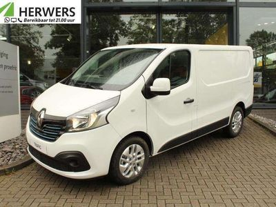 tweedehands Renault Trafic L1H1 T27 GB dCi 145 TwinTurbo Luxe | Airco | Navi | Park. Sens A.