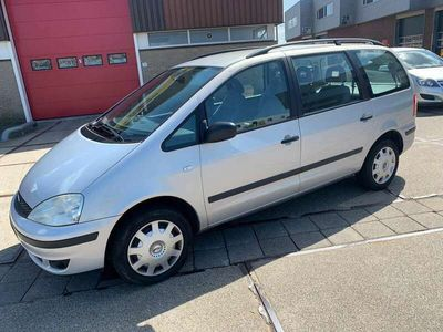 tweedehands Ford Galaxy 2.0-8V Centennial 7 persoons !!