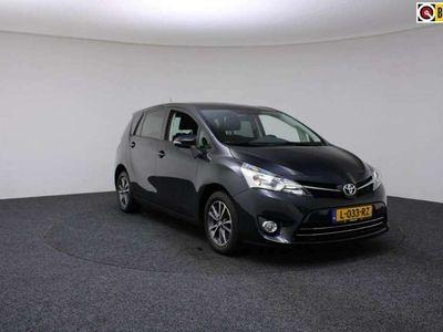 tweedehands Toyota Verso Incl. nieuwe APK en 12 mnd mobiliteitsgarantie