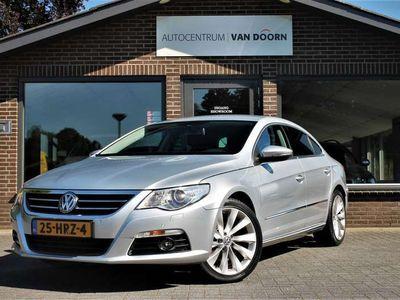 tweedehands VW CC 1.8 TSI 160pk | Navigatie | Climate Controle | Xen