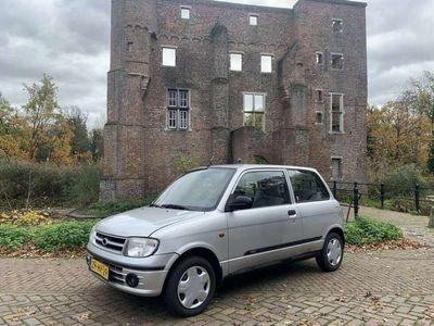 tweedehands Daihatsu Cuore 1.0-12V XTi AUTOMAAT, APK 20-11-2021!!!!!
