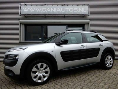 tweedehands Citroën C4 Cactus 1.6 e-HDi Feel Navi | Camera | PDC