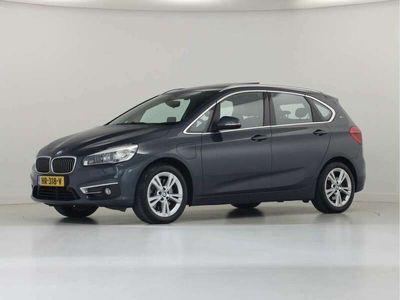 tweedehands BMW 225 2-serie € 18.050,- incl. BTW | xe iPerformance