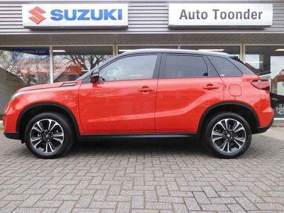 tweedehands Suzuki Vitara 1.4 Boosterjet Style Smart Hybrid