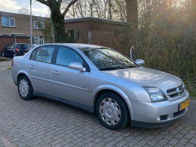 tweedehands Opel Vectra 2.2-16V Maxx
