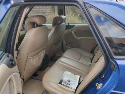 tweedehands Saab 9-3 2.0 Turbo S