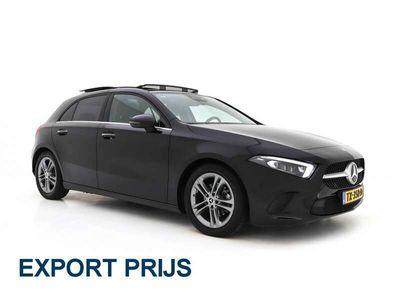 tweedehands Mercedes A180 Premium Plus AUT. *PANO+SFEER+MULITBEAM+1/2LEDER+M