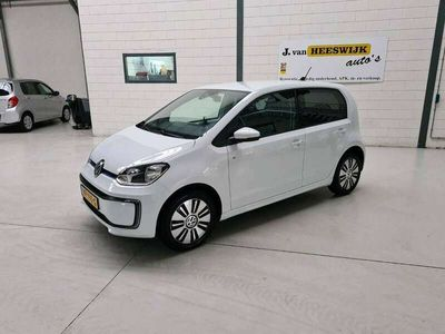 tweedehands VW e-up! e-up! ECC / CV / ELEKTR PAK. LMV /AUDIO INCL