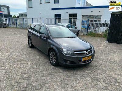 tweedehands Opel Astra Wagon 1.6 111 years Edition