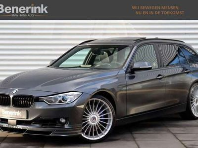 tweedehands Alpina B3 B3Biturbo Touring Allrad, Akrapovic, Panoramadak, Gladen So