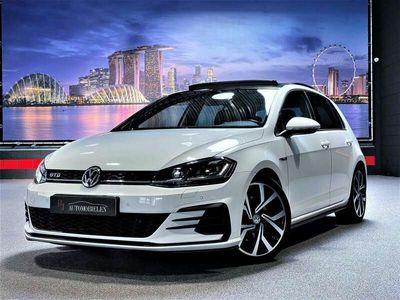 tweedehands VW Golf 2.0 TDI GTD Sport & Style Pano