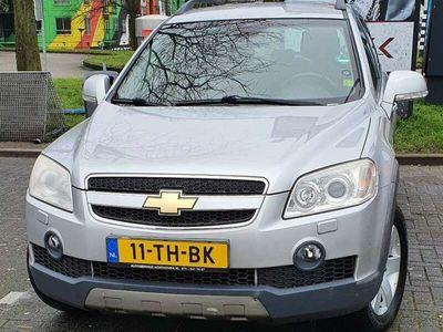 tweedehands Chevrolet Captiva Nubira