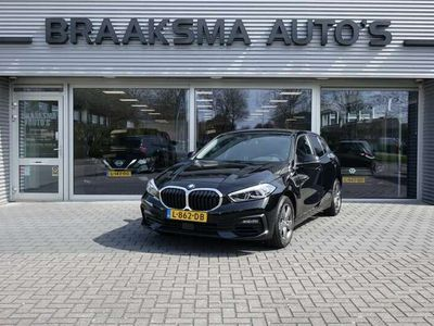 tweedehands BMW 118 118 I 140PK 5-DEURS EXECUTIVE CLIMA - NAVI - FULL '