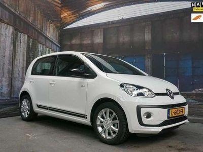 tweedehands VW up! up! 1.0 BMT highClub Stoelverw. LMVelgen