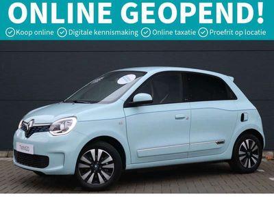 tweedehands Renault Twingo Z.E. R80 Intens € 2.000,- VOORRAAD VOORDEEL