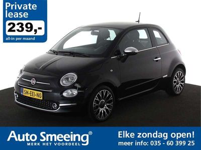 tweedehands Fiat 500 1.0 Hybrid Star | 7 inch U Connect | Navigatie | P