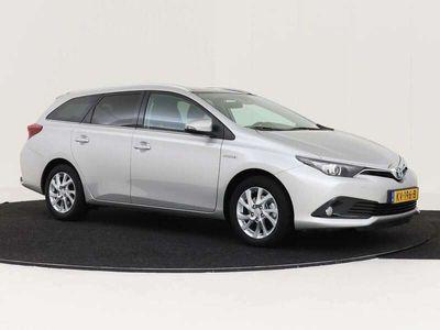 tweedehands Toyota Auris 1.8 Hybrid Trend Nr. 106524