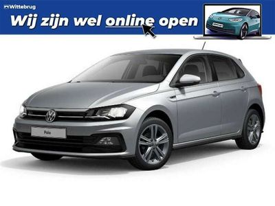 tweedehands VW Polo 1.0 TSI Highline Business R **Profiteer ook van 50